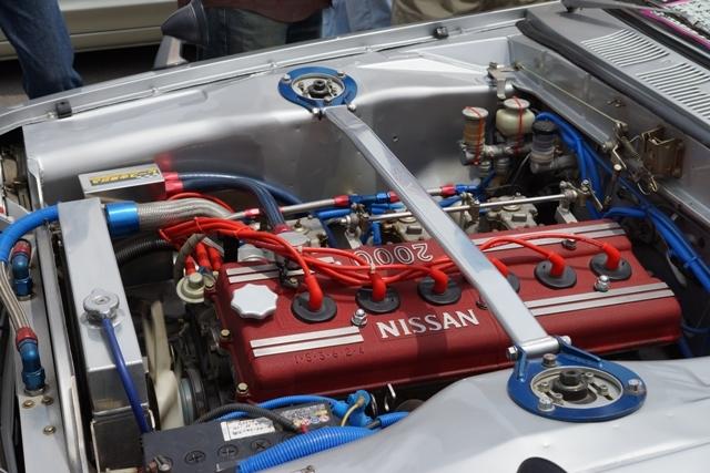 GTRのエンジン S20.jpg