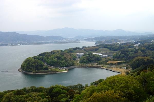 かんざんじ展望台1.JPG