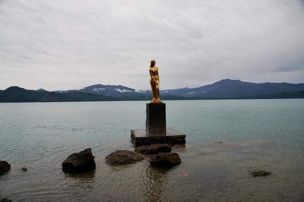 田沢湖 たつこ像.JPG