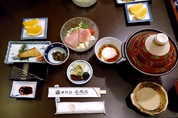 長寿館の朝食1.jpg